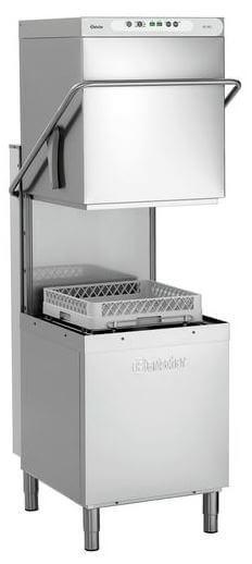 Durchschub-Spülmaschine DS 903