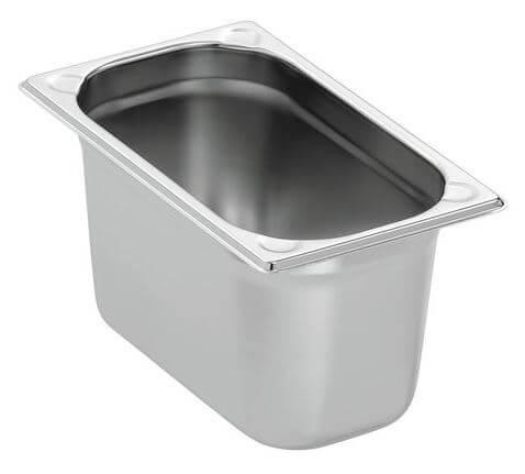 GN-Behälter Basic Line