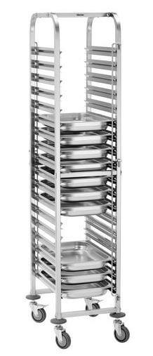 Gastronormwagen AGN1800-1/1