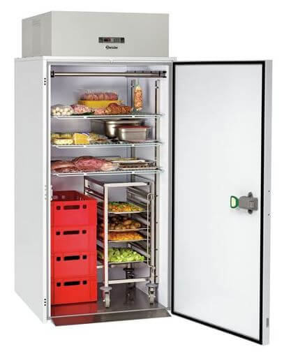 Mini-Kühlzelle 1240L