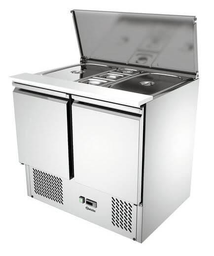 Saladette 900T2