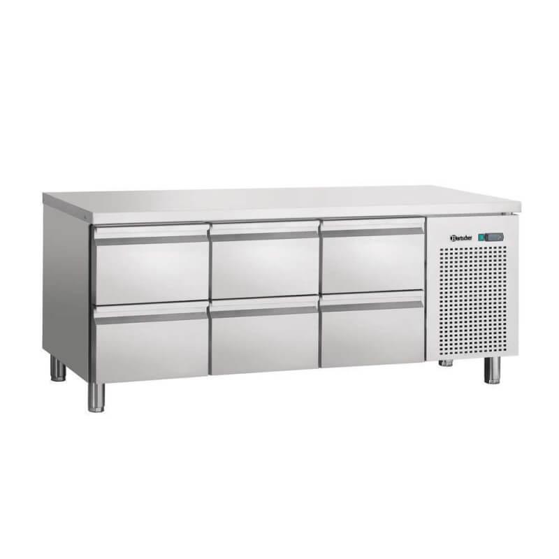 Kühltisch S6-150