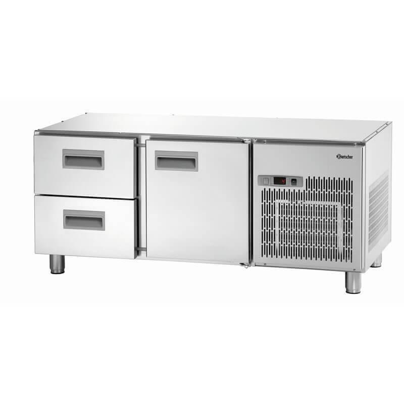 Unterbau-Kühltisch 1400T1S2